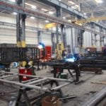 Manufacturing Facility Gallery